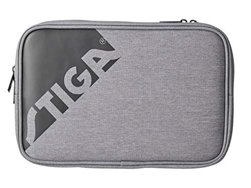 Stiga Funda Doble Edge Gris