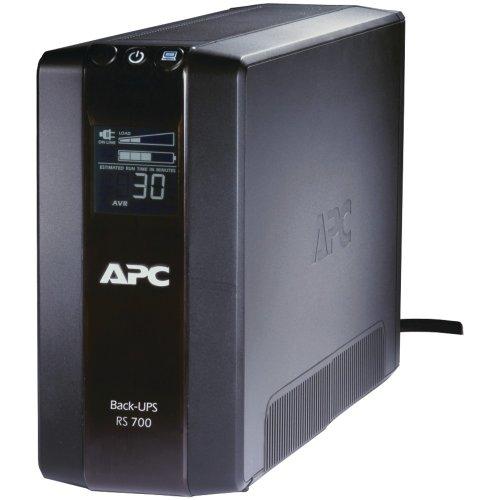 APWBR700G - Back-UPS Pro 700 Battery Backup System