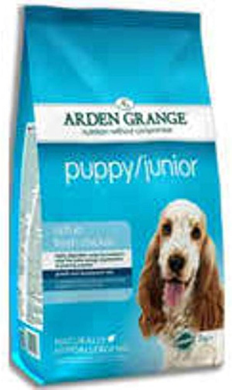 Arden Grange Puppy Junior Dog Food 6kg