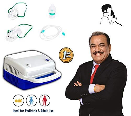 best nebulizer machine