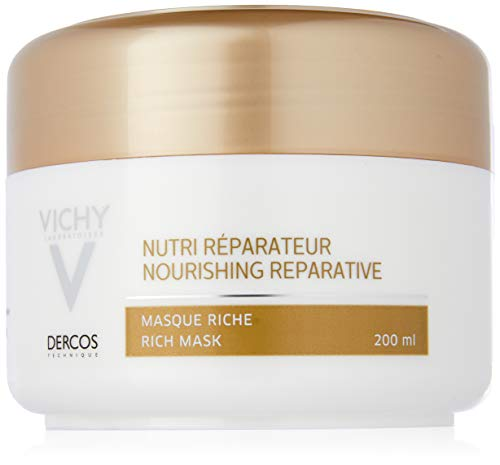 Vichy Vichy Dercos Nourishing Reperative Rich Mask 200 ml