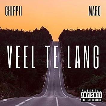 Veel Te Lang (feat. Maro)