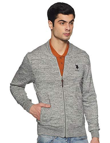 US Polo Association Men's Classic Cotton Sweater