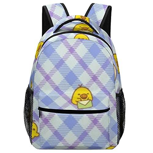 Nuovo Modo Del Fumetto Fiore Modello Bookbag Daypack Viaggi Borse Affari Del Computer Portatile Daypack Per All'aperto Multifunzione Zaino