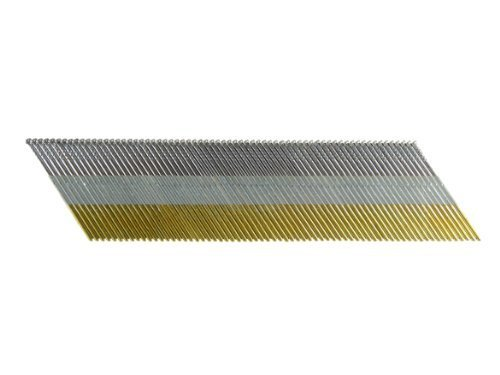 B&C Eagle DA15-1M 1-1/4-Inch x 35 Degree Bright Angle Finish Nails (1,000 per pack) by B & C Eagle (English Manual)