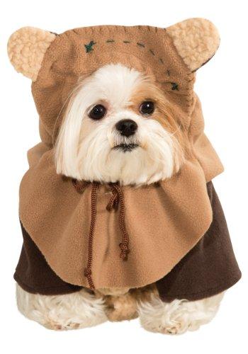 Ewok Costume d'animaux chien du film Star Wars Tapis de course Cute Funny