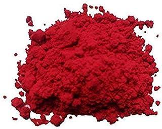 Ambe Jee Natural Powder Laal Kumkum Roli for Tilak and Pooja (100 g)
