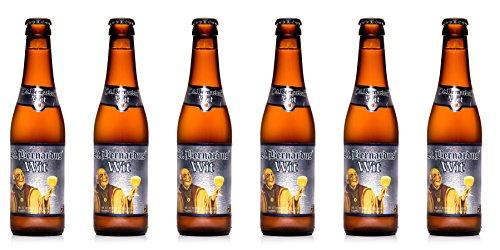 Brewery Van Eecke - Saint Bernardus Witbier 33Cl X6