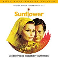 Sunflower (Original Motion Picture Soundtrack) (50th Anniversary Edition)