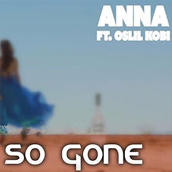 So Gone (feat. Oslil Kobi)
