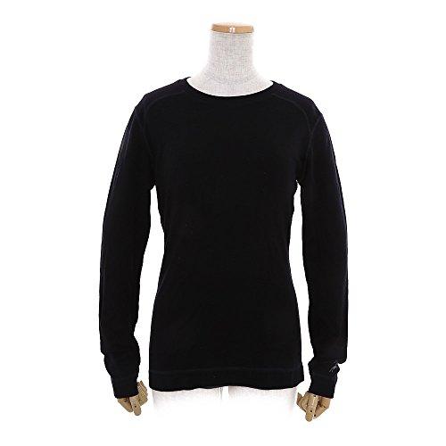 Smartwool Nts 250 Crew Sous-vêtement thermique Femme Noir Taille XS