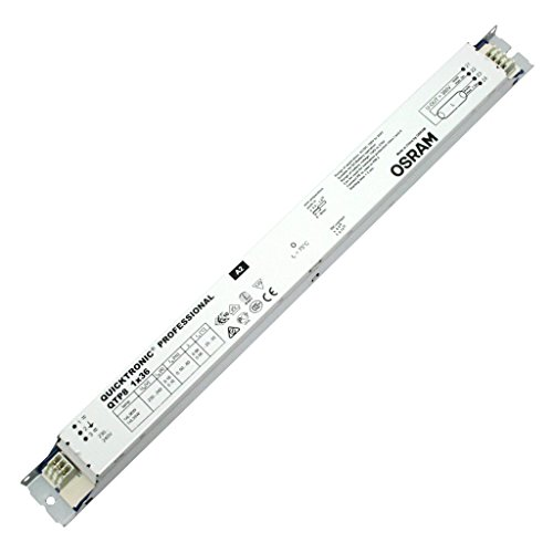 Osram QTP8 Ballast électro-électronique 36 W 38 W 36 W 38 W