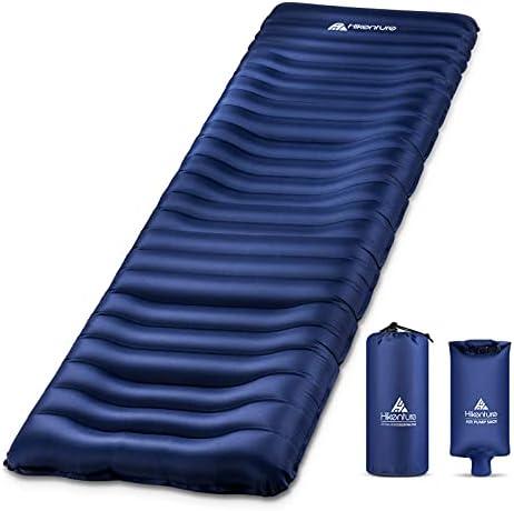 Top 10 Best sleeping pad backpacking Reviews