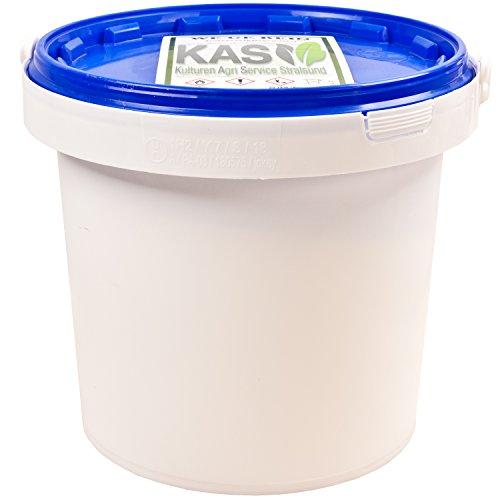 H.Kunze, Rudolfstadt Wegerein Reinigungsmittel Pflegemittel für saubere Wege und Plätze (12kg)