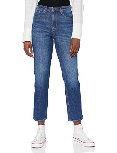 Lee Carol Jeans Vaqueros, Vintage Danny, 32W / 31L para Mujer