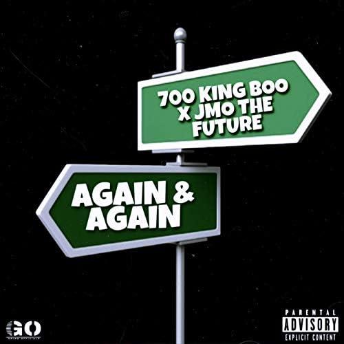 700 King Boo feat. Jmo the Future