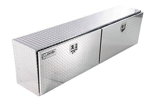 Dee Zee DZ79 Brite-Tread Aluminum Topsider Tool Box
