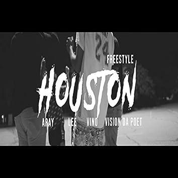 Houston (Freestyle)