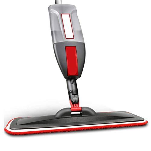 Handduwspray Watermop Microfiber Doek Wasplaat Tegel Vloermop Huishoudelijke Veegmachine Mop Home Cleaning Tool