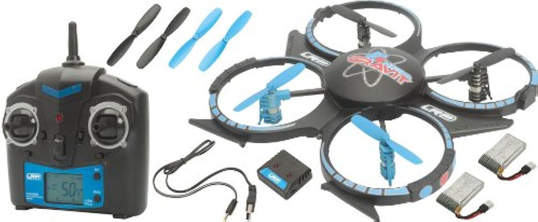 Micro Gravit H4 Quadrocopter