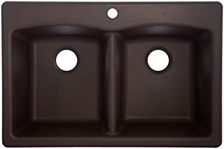 Best recycled copper kitchen sinks Reviews