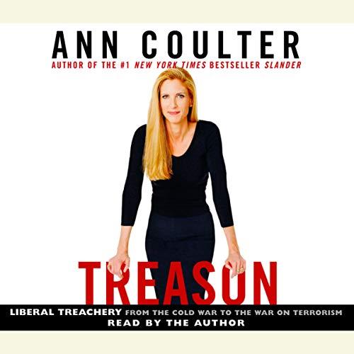 Treason Titelbild