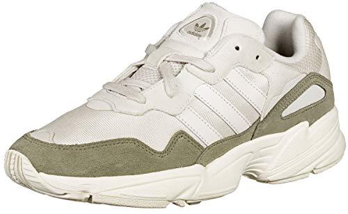 adidas Yung-96, Zapatillas Hombre, Multicolor (Raw White/Raw White/Off White Ee7244), 43 1/3 EU