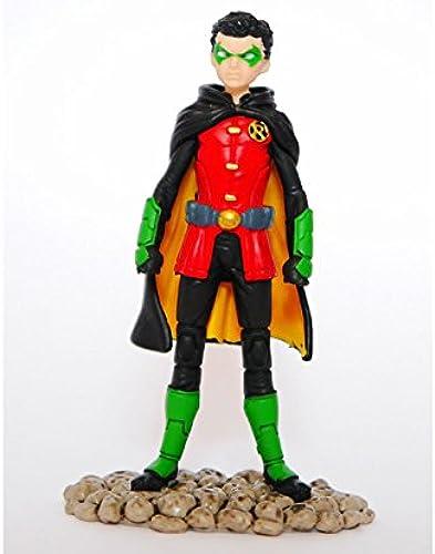 Robin - Figurine licence Justice League - Schleich 22537
