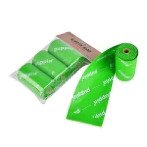 Puppia PATA-WB1743-GR-FR Waste Bag Refill Rolls (3P) grün Hygienebeutel für Hund und Katze