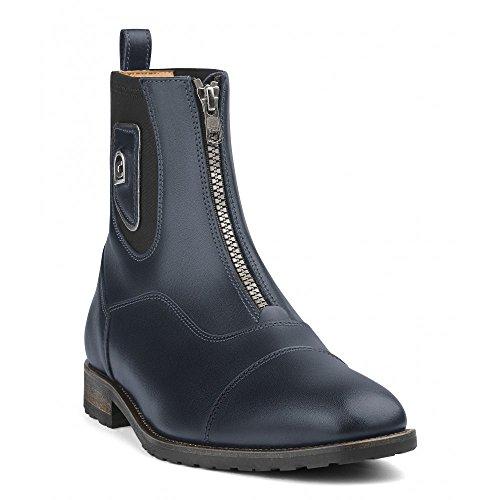 Cavallo Pallas Sport Zip Stiefelette in 4 Farben, Größe:4, Farbe:Blau