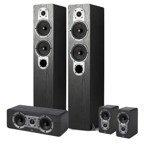 Jamo S 426 HCS3 3.1 Lautsprecher-System