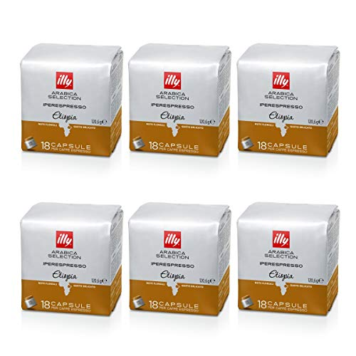 41nCqIKtMiL Capsule Iperespresso Caffè Illy