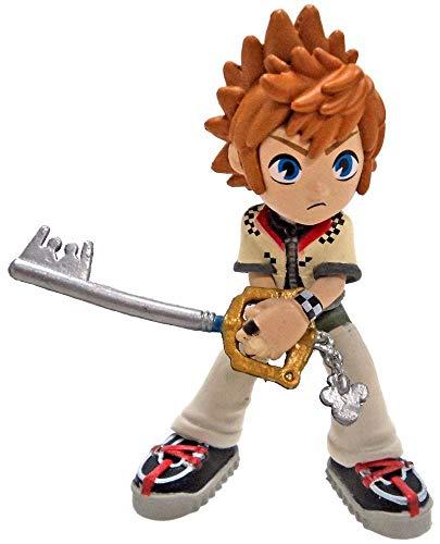 Kingdom Hearts Minifigura de Roxas 7 cm Mystery MINIS 1/12 Mistery Disney Funko #2