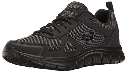 Skechers, Sneakers basse da uomo Burns Agoura...