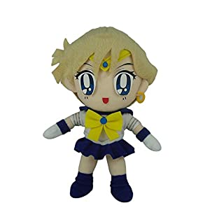 "Great Eastern Sailor Moon Uranus 9"" Plush Doll - 41nCrW9JKML - Great Eastern Sailor Moon Uranus 9″ Plush Doll"