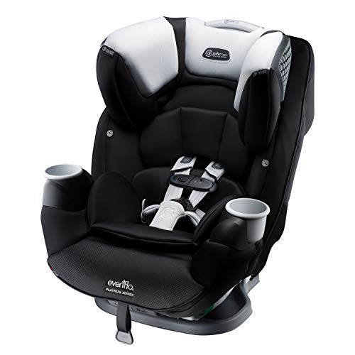 Evenflo SafeMax Infant Car Seat, Shiloh