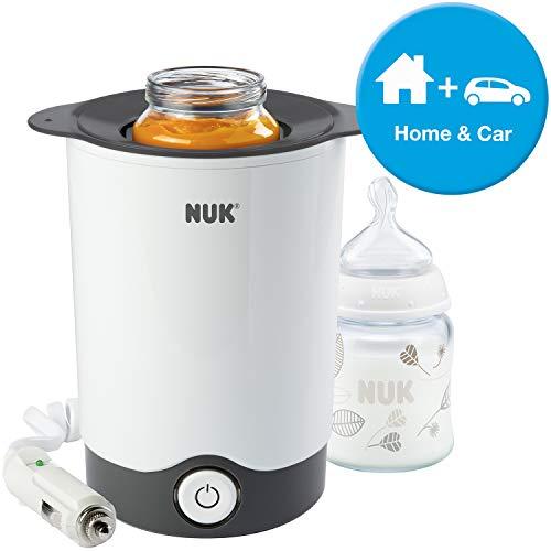 Nuk 10256404 - Calentador de biberones