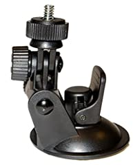 FishTrax adjustable mounting bracket with suction cup easily mounts to any flat surface on your kayak, small boat or canoe Quick release allows for easy portability and fast attachment if you need to move to another part of your boat in a hurry Simpl...