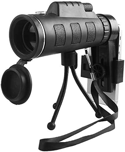 FRN AYSMG Now on sale Short Focus 40x60 Telescope Monocular Ranking TOP4 Life Waterproof