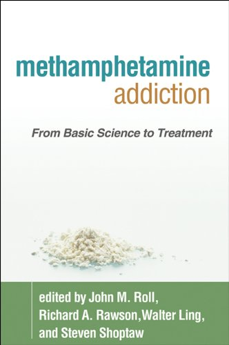 41nCuDYKlRL - Methamphetamine Addiction: From Basic Science to Treatment