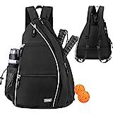 Pickleball Bag Pickleball Backpack for Women Men Tennis Bag Sucipi Tennis Backpack...