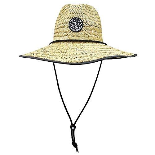 Chapéu de Palha Rip Curl Wetty Straw