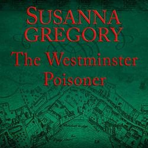 The Westminster Poisoner cover art