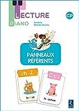 Lecture Piano CP - Panneaux référents