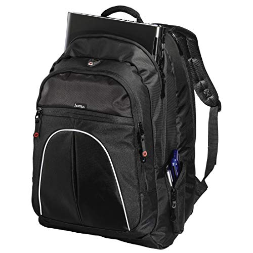 Hama Laptop-Rucksack für Geräte bis 44cm (17,3