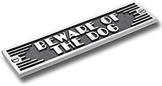 should i have a beware of dog sign