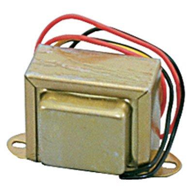 Jameco Valuepro PT-1848-R Power Transformer, 36VA, 115/230VAC, 2.25