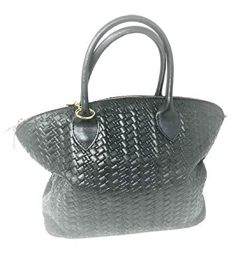 Luca Lorenzo Blogger Style Handtasche Echtleder