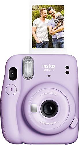 mini cámara de la marca Fujifilm