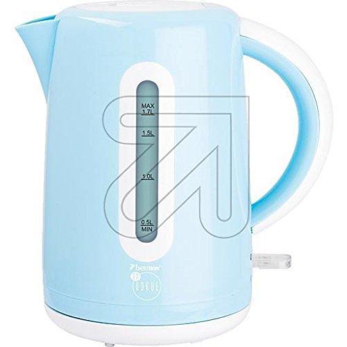 Wasserkocher AWK300EVB blau